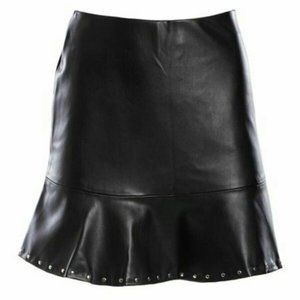 NWT Freestyle Revolution Studded Skirt SMALL
